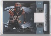 Chad Ocho Cinco #/25