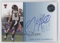 Graham Harrell /50
