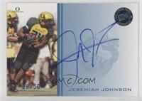 Jeremiah Johnson /50