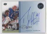 Percy Harvin /50