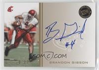 Brandon Gibson #/99
