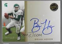 Brian Hoyer /99