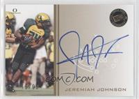 Jeremiah Johnson /99