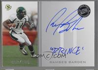 Ramses Barden /199