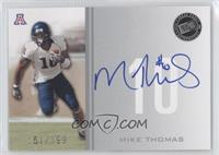 Mike Thomas /199