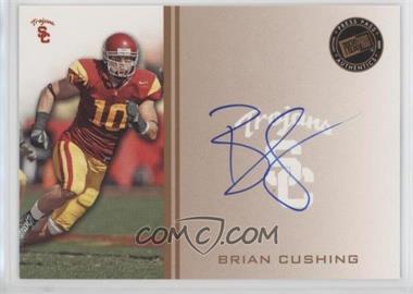 2009 Press Pass - Signings #PPS - BC - Brian Cushing