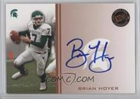 Brian Hoyer [Noted]