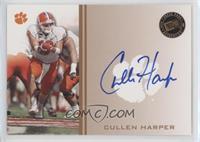 Cullen Harper