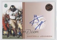 Gartrell Johnson