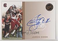 Jared Cook