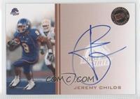Jeremy Childs