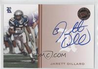 Jarett Dillard