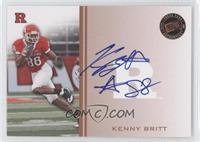 Kenny Britt