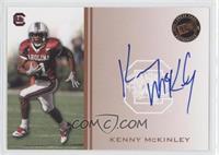 Kenny McKinley