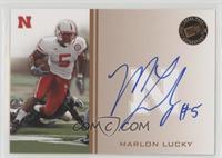 Marlon Lucky