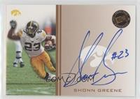 Shonn Greene