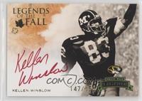 Kellen Winslow /150