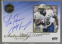 LeSean McCoy [Noted]