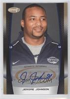 Jerome Johnson