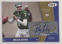 Brian Hoyer #/250