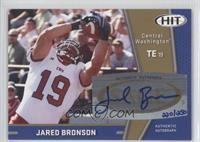 Jared Bronson /250