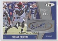 Tyrell Fenroy