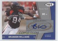 Brandon Williams