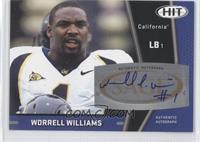 Worrell Williams