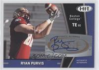 Ryan Purvis