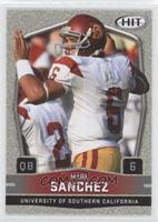 Mark Sanchez (throwing)