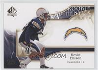 Kevin Ellison /50
