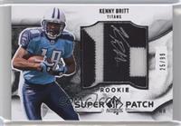 Kenny Britt /99