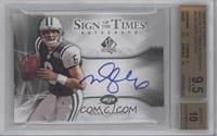 Mark Sanchez [BGS 9.5 GEM MINT]