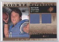 Matthew Stafford /99