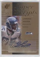 Lawrence Jackson /5
