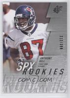 Anthony Hill #/399