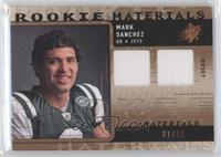 Mark Sanchez #/99