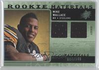 Mike Wallace /149