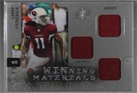 Larry Fitzgerald [Noted] #/10