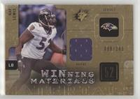 Ray Lewis #/249