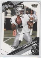JaMarcus Russell /32