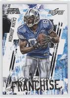Calvin Johnson /6