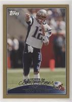 Tom Brady #/2,009