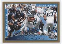 DeAngelo Williams /2009