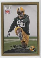 B.J. Raji [Noted] #/2,009