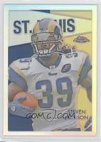 Steven Jackson #/199