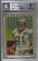 Calvin Johnson /1 [BGS 9]