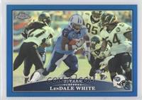 LenDale White