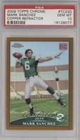 Mark Sanchez /649 [PSA 10]