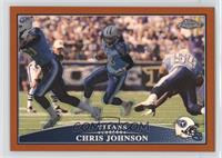 Chris Johnson /649